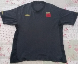 3ª Camisa Do Vasco Da Gama - Oficial - 2006 - Umbro