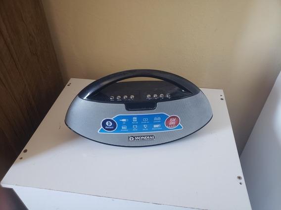 Rádio Mondial Bluetooth Sk-01