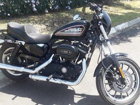 Harley Davidson 883r 2012 Zero!! 17mil Km!!