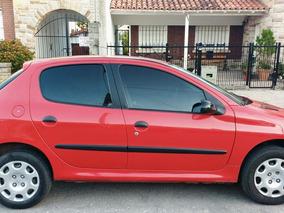 Peugeot 206 Vendo O Permuto Por Auto Menor Valor