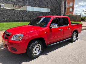 Mazda Bt-50 2600cc Aa