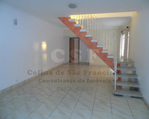 Casa De 200 M² 3 Dormitórios Jardim Guadalupe - Ca04816 - 69204566
