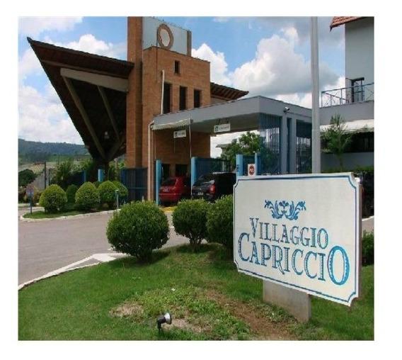 Casa De Condomínio, Vilagge Capriccio, Louveira - Ca08535 - 32369686