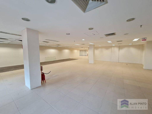 Imagem 1 de 13 de Loja Para Alugar, 316 M² Por R$ 18.500,00/mês - Pituba - Salvador/ba - Lo0069