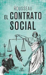 El Contrato Social, Jean Jacques Rousseau, M4