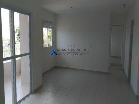 Vende-se Apartamento No Condomínio Residencial Contemporâneo - Ap02876 - 33291721