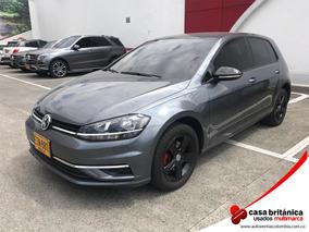 Volkswagen Golf Tsi Automatico 4x2 Gasolina