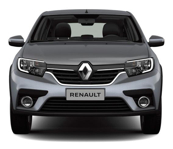 Renault Logan Intens 2020 Vehiculo De Lanzamientotne