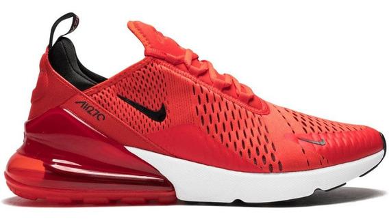 Nike Air Max 270 Rojo