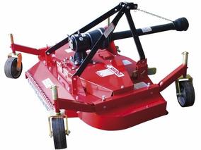 Desmalezadora De Terminacion Equus Tractor 3 Puntos 1,20m