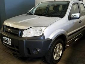 Ford Ecosport 1.6 Xls Plus L/10 2010