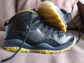 Tenis Jordan Retro 10 X 28mx/10us