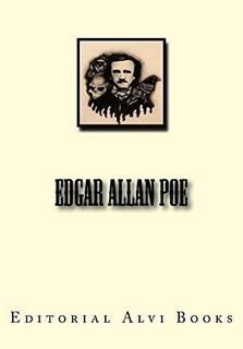 Libro : Edgar Allan Poe Editorial Alvi Books - Allan Poe,..