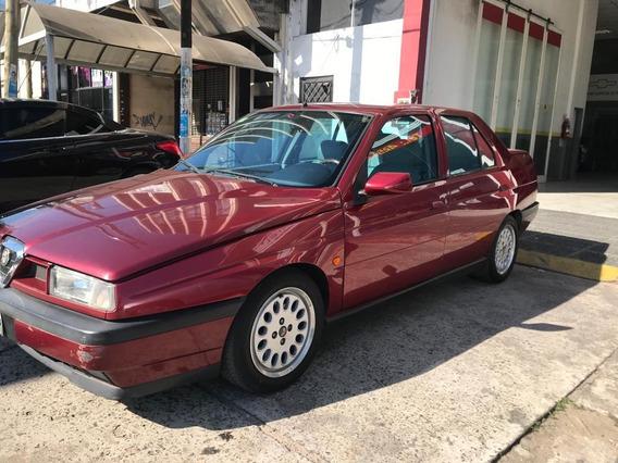 Alfa Romeo 155 T Spark Super 2.0 1997