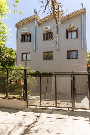 Duplex Residencial Para Venda, Bom Jesus, Porto Alegre - Ad5403. - Ad5403-inc