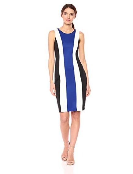 Vestido Calvin Klein 100% Original. Talla 4