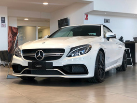 Mercedes-benz Clase C 4.0 63 Amg S Convertible At