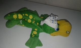 Muñeco De Peluche Dino