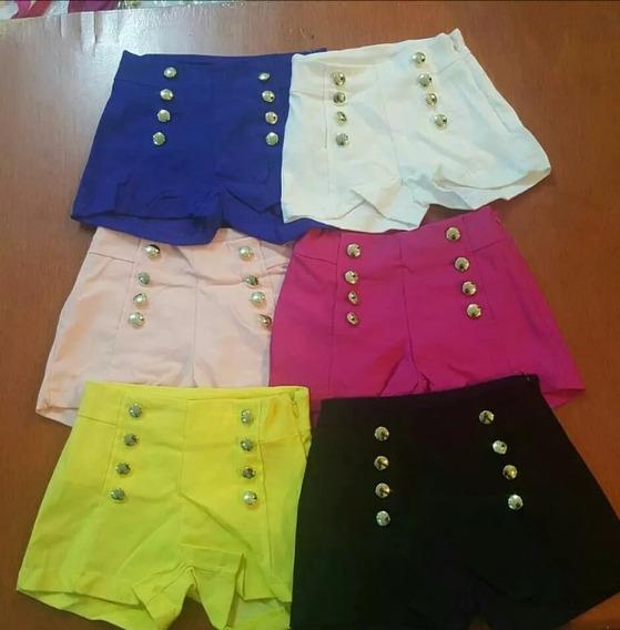 Kit 2 Shorts Bengaline Lindo