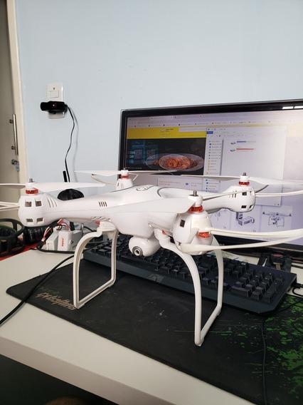 Drone Syma X8pro Gps + 2 Baterias Extra