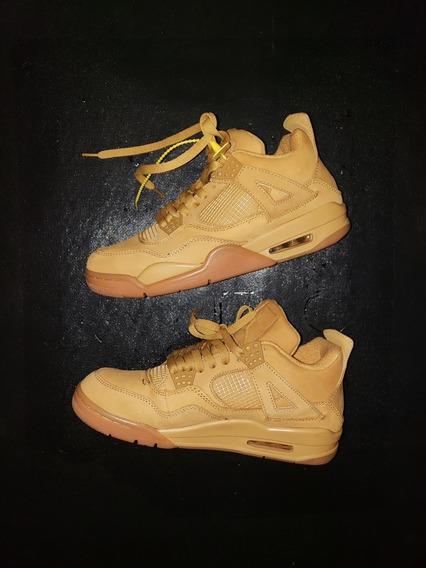 Nike Air Jordan 4 Ginger