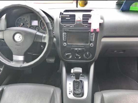 Volkswagen Bora 2.5 Gli Tiptronic At 2008