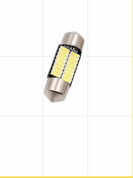 Kit 3 Lampada Led Para Celta 2x Re 1 X Teto