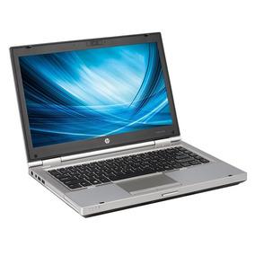 Notebook Hp Elitebook 8470p Core I5 3340m Hd 320gb 4g Win 7