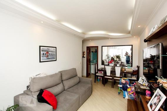 Apartamento Para Aluguel - Vila Augusta, 2 Quartos, 77 - 893033400
