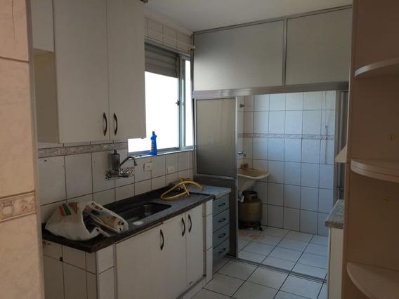 Apartamento 2 Quartos Pq São Vicente Mauá
