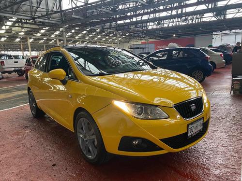 Imagen 1 de 15 de Seat Ibiza 2011 2.0 Style Plus Mt Coupe
