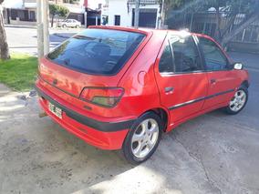 Peugeot 306 1.9 Xrd 1999 Oportunidad Liquido!!!!!