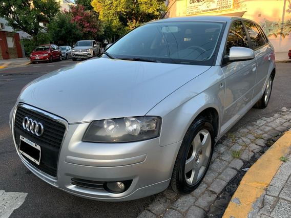 Audi A3 Sportback 2.0 Tdi 2008