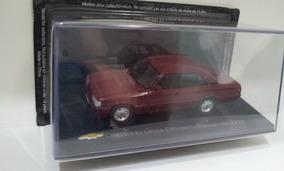 Miniatura Chevrolet Opala Diplomata Collectors 1992