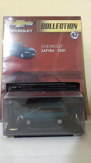 Zafira 2001 - Chevrolet Collection Ed. 47