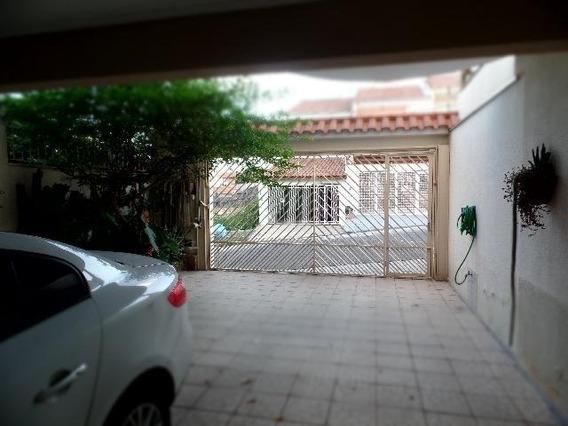 Casa Residencial À Venda, Jardim Leocádia, Sorocaba - . - Ca1249