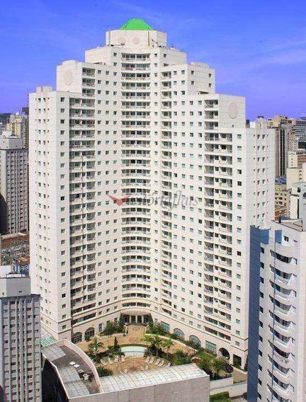 Flat Com 1 Dormitório Para Alugar Por R$ 3.649/mês - Consolação - São Paulo/sp - A64426464