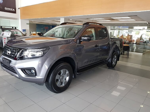 Np300 Frontier Midnight 2020 Gris Oxford Entrega Inmediata