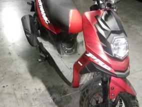 Venta Moto Dinamyc Pro Nueva