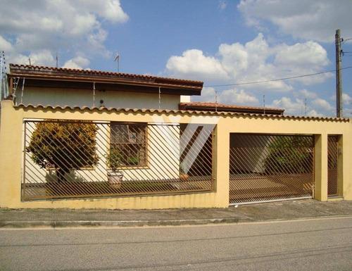 Casa Com 2 Dormitórios À Venda, 184 M² Por R$ 375.000,01 - Altos Do Trujillo - Sorocaba/sp - Ca0665
