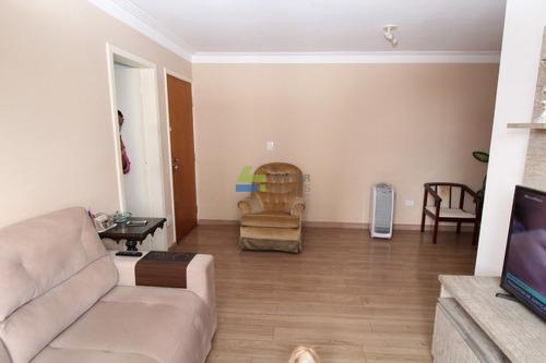 Imagem 1 de 15 de Apartamento - Vila Mariana - Ref: 13920 - V-871917