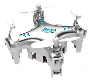 Micro Drone Modelo Quadcopter