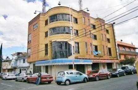 Venta Edificio En Nezahualcóyotl