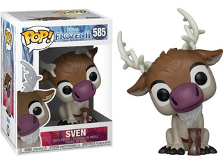 Funko Pop Frozen 2 Disney 585 Sven