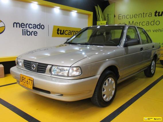 Nissan Sentra 1.6 B13