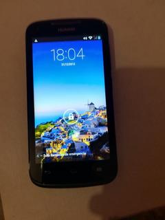 Huawei Y520-u03 Estética De 9, Poco Uso, Funcionando Al 100%