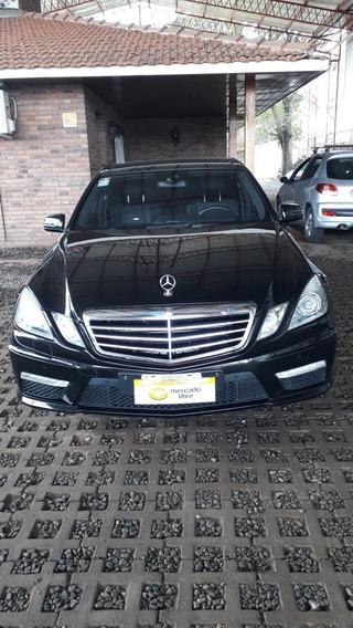 Mercedes-benz Clase E 6.3 E63 Amg W212 525cv 2011