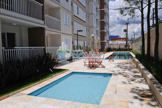 Apartamento Com 2 Dorms, Vila Guilherme, São Paulo, Cod: 63303 - A63303