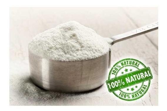 Glutamina 100% Pura Em Pó - 1kg + Nf