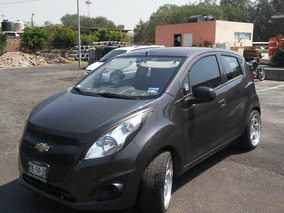 Chevrolet Spark 1.2 Byte Mt 2014